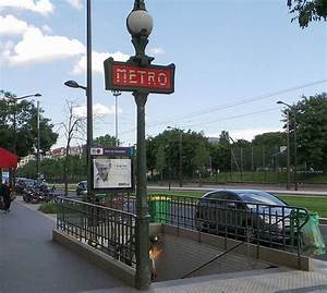 Horaire Ouverture Metro Paris : m tro porte de charenton plan horaires et trafic ~ Dailycaller-alerts.com Idées de Décoration