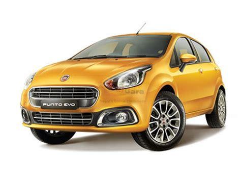 Fiat Punto Evo Active [price Rs. 25,95,000] Kathmandu