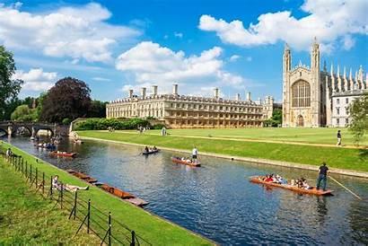 Cambridge University British Education Marketisation Fossil Firms
