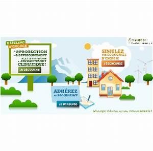 Fioul Moins Cher Leclerc : economie d nergies les cartes cadeaux primes nergie d ~ Dailycaller-alerts.com Idées de Décoration