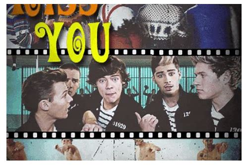 Kiss you one direction lyrics download.