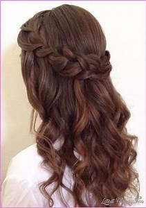Hair Style LatestFashionTips