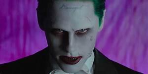 Suicid Squad Joker : how jared leto became the joker in 39 suicide squad 39 business insider ~ Medecine-chirurgie-esthetiques.com Avis de Voitures
