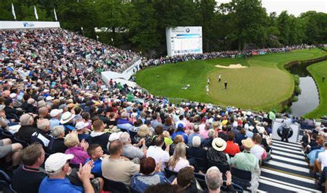 Bmw Pga Championship To Move To September From 2019 In
