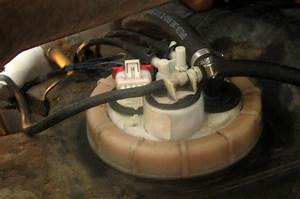 Diy Fuel Pump Or Fuel Gauge Trouble Shooting  No Dial-up Friendly