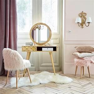 Dressing Maison Du Monde : history of the dressing table maisons du monde ~ Nature-et-papiers.com Idées de Décoration
