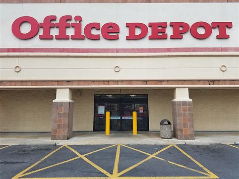 Office Depot In Lake Charles,la