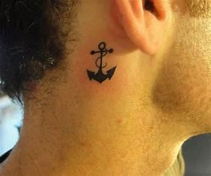 Tatouage Femme Epaule Discret : 10 id es de tatouages discrets ~ Melissatoandfro.com Idées de Décoration