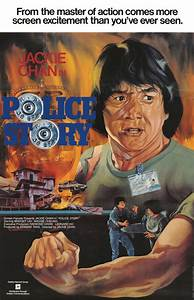 Police Story – Jackie Chan (1985) | Holy Paper Shit