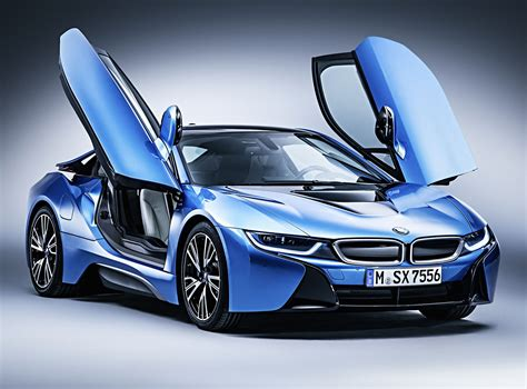 86 Bmw I8 Hd Wallpapers