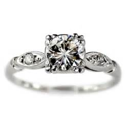 1950s wedding rings vintage wedding ring 1950 wedwebtalks
