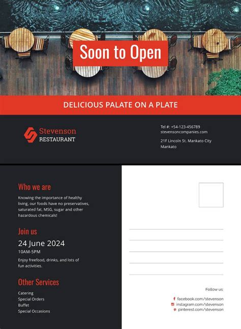 business announcement designs  examples psd ai