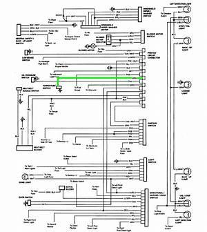 1969 El Camino Engine Wiring Diagram 41068 Verdetellus It