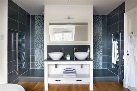 black and white bathroom designs 27 walk in shower tile ideas that will inspire you home
