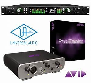 Universal Audio Apollo 8 Duo + Pro Tools 10/11/12 ...