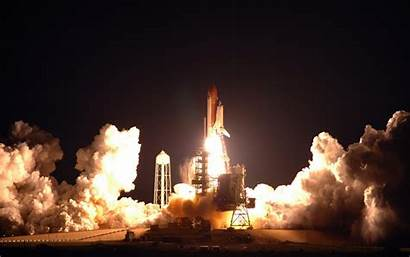 Shuttle Space Launch Wallpapers Cape Canaveral Rocket