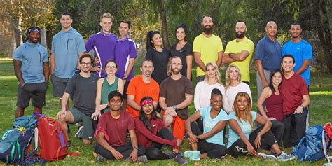 The Amazing Race 32: All The Countries The Teams Will ...