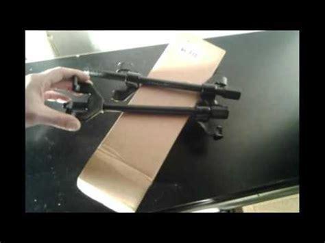 federspanner selber bauen federspanner f 252 r fahrwerk werkzeugvorstellung