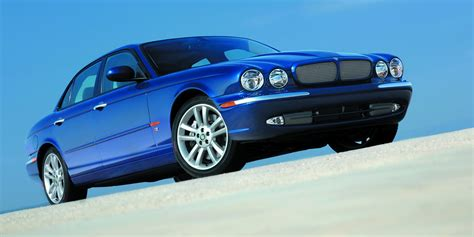 10 Surprisingly Cheap Used Luxury Cars | HotCars