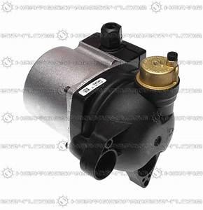 Main Combi Pump  15