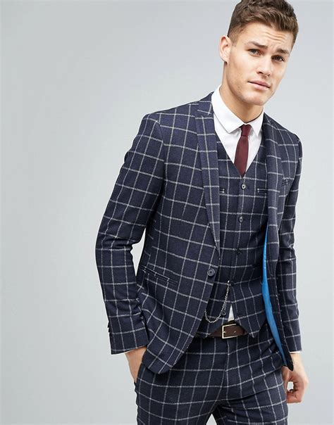 asos blazer in cotton 1920s 39 s suit history vs american style