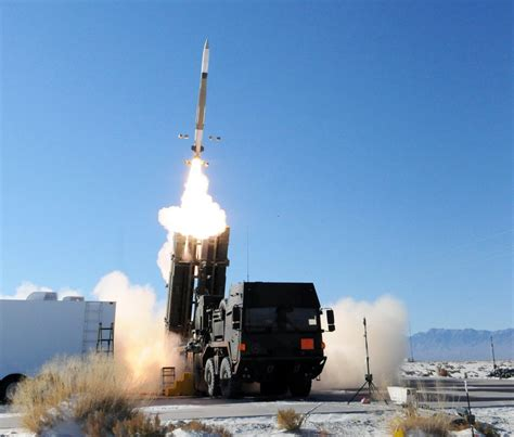 The Us Missile Shield Promise To The Gulf Will Take