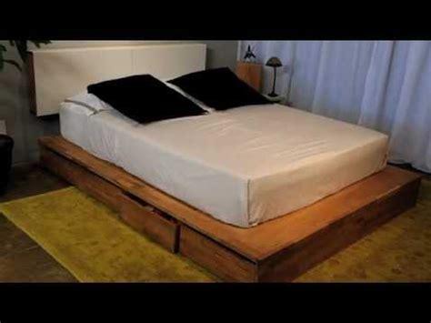 35697 platform bed with storage lax series storage platform bed laxseries