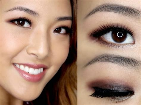 Simple Makeup Steps For Asian Beginners A How To Tutorial  Edition