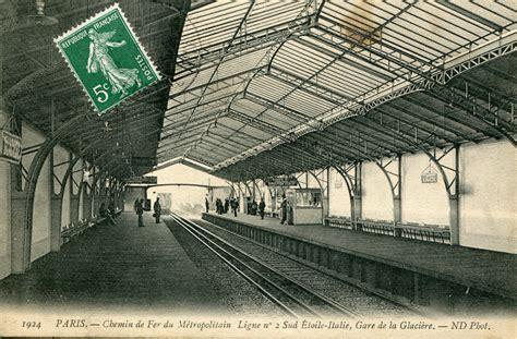 metro port royal ligne 7 news de xiiie arr page 4 cartes postales anciennes sur cparama