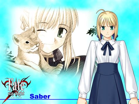 fate anime series viewing order fate stay saber series 830925
