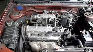 Motor Suzuki Baleno 1 6 Referencia G16b 2
