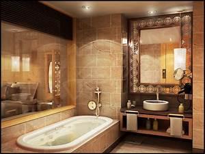 Inspirational Bathrooms