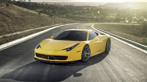 Car Wallpapers Hd 458 Italia by 2013 Vorsteiner 458 Italia 3 Wallpaper Hd Car