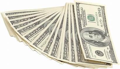 Cash Clipart Win Prize Clip Wreath Dollar