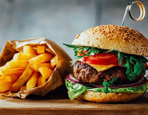 Carnívoros y amantes de la hamburguesa: 28 de mayo: por qué se celebra el día internacional de la hamburguesa