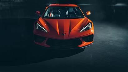 Corvette C8 4k Wallpapers Stingray Chevrolet Cars