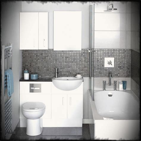 26 Popular Small Bathroom Grey Tiles Eyagcicom