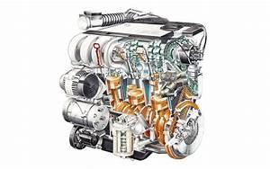 Volkswagen U0026 39 S Vr6 Engine