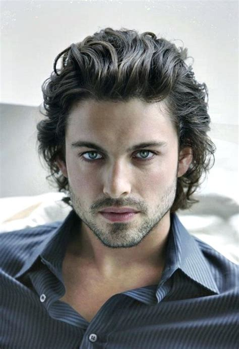 Mens Hairstyles by The 60 Best Medium Length Hairstyles For Improb