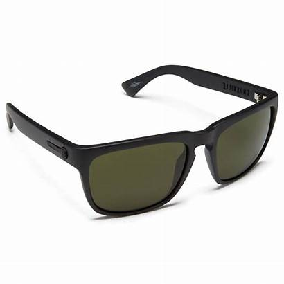 Sunglasses Electric Knoxville Grey Matte Ohm