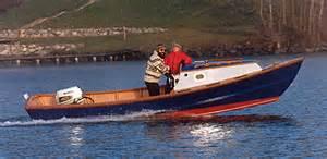 nexus  planing dory lakeland wood craft