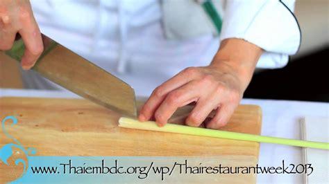 tips   kitchen   prepare lemongrass youtube