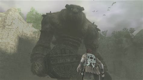 Notable Colossal Monsters In Video Games Scoopfed