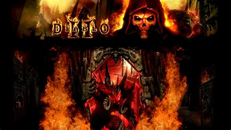 Diablo Wallpapers by Diablo 2 Evil Has Survived Wallpaper Engine