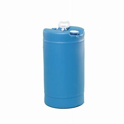 Drum Plastic Gallon Handle Tight Head