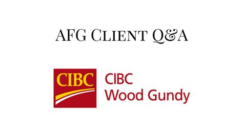 Stephen Hamer, Cfa, Cibc Wood Gundy