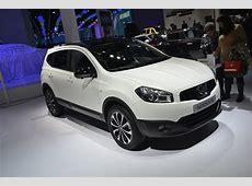 Nissan Qashqai+2 Paris 2012 Picture 75175