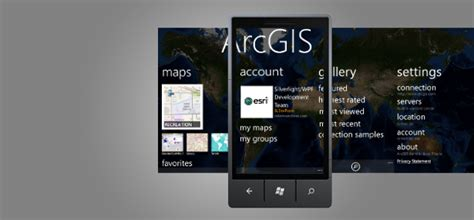 arcgis for windows mobile mobile anwendungen arcgis resource center