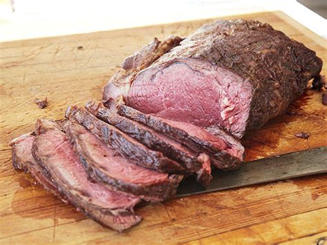 cooking prime rib roast grill roasted whole bison boneless rib roast recipe serious eats