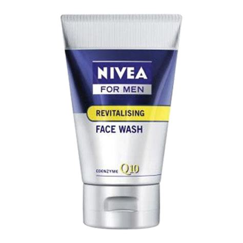 nivea men revitalising face wash ml shipping